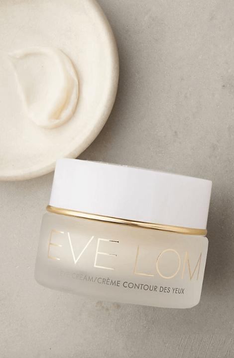 Eve Lom Eye Cream $72