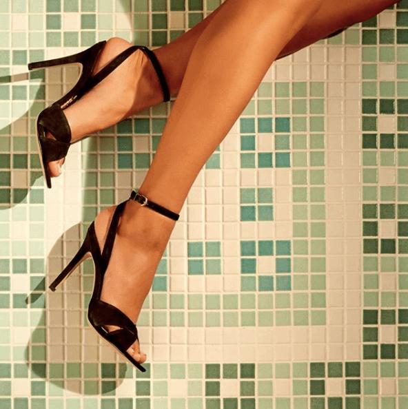 3. Heels That Don't Quit -