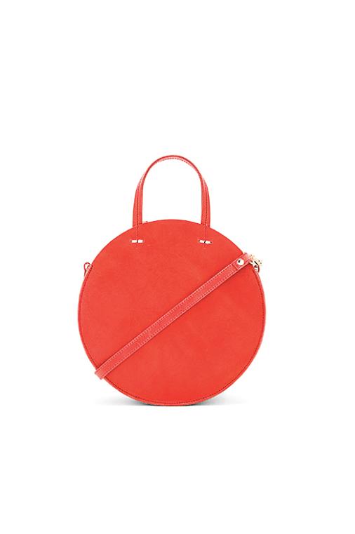 Clare V Petite Alistar Bag $345