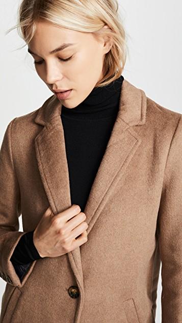 A Cozy Coat -