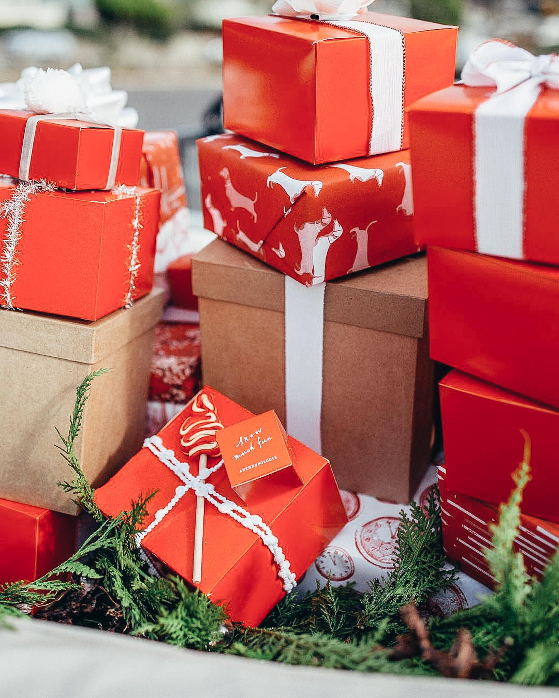 Gift Ideas -