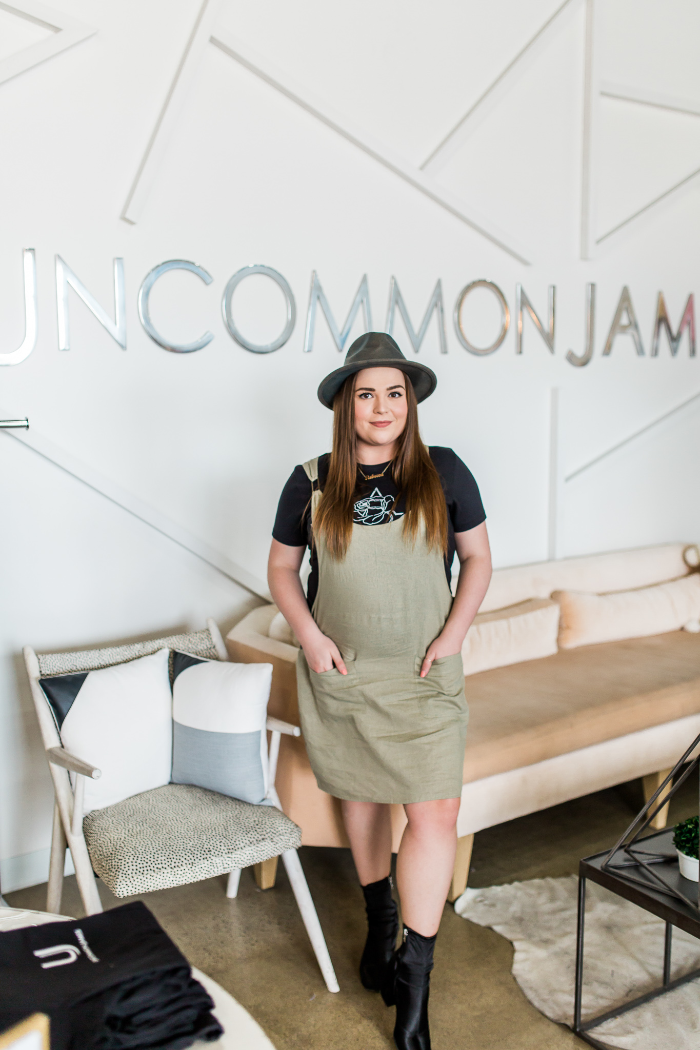 Uncommon James - 601 9th Ave S Nashville, TN 37203
