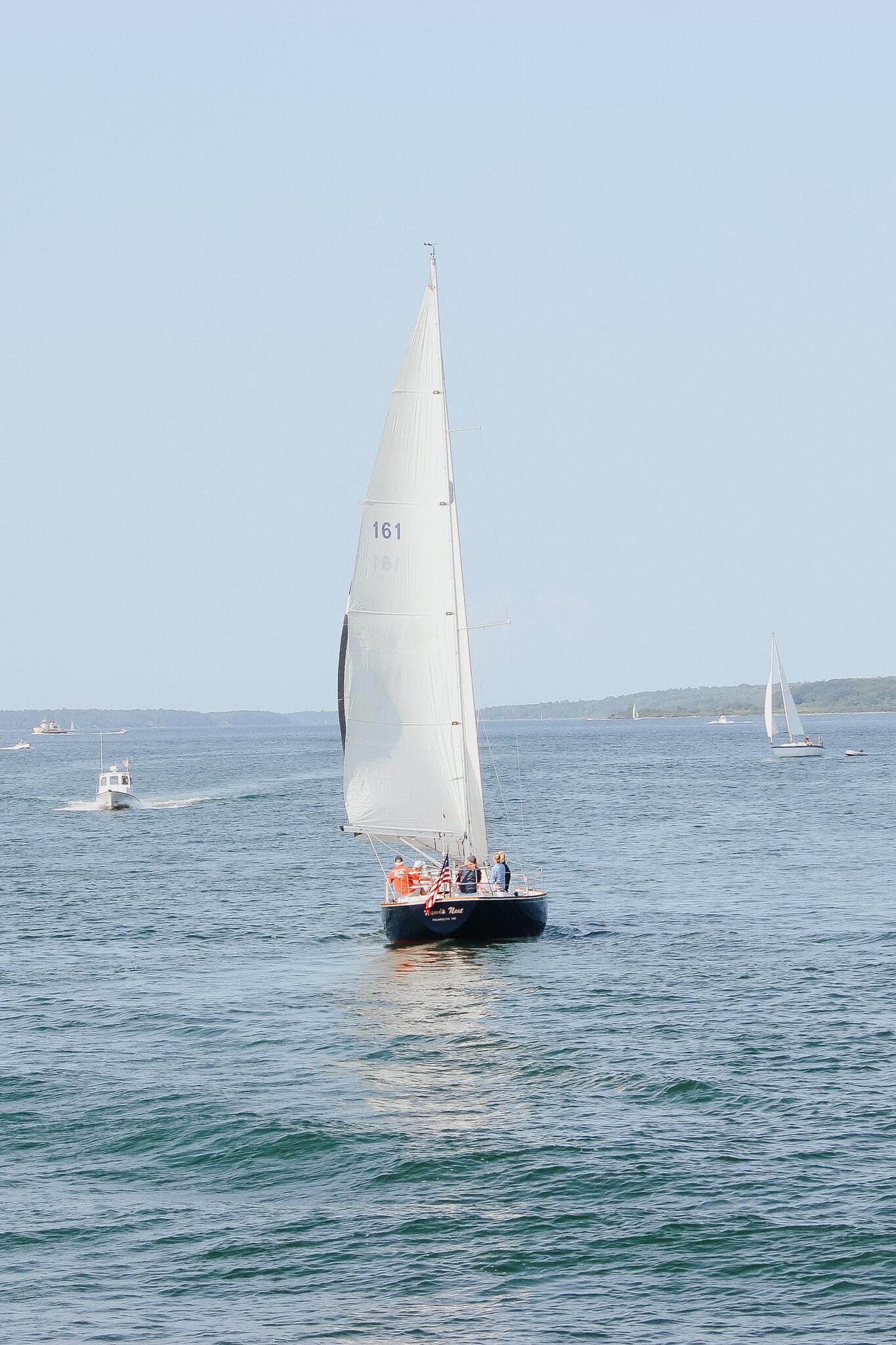 Set Sail -