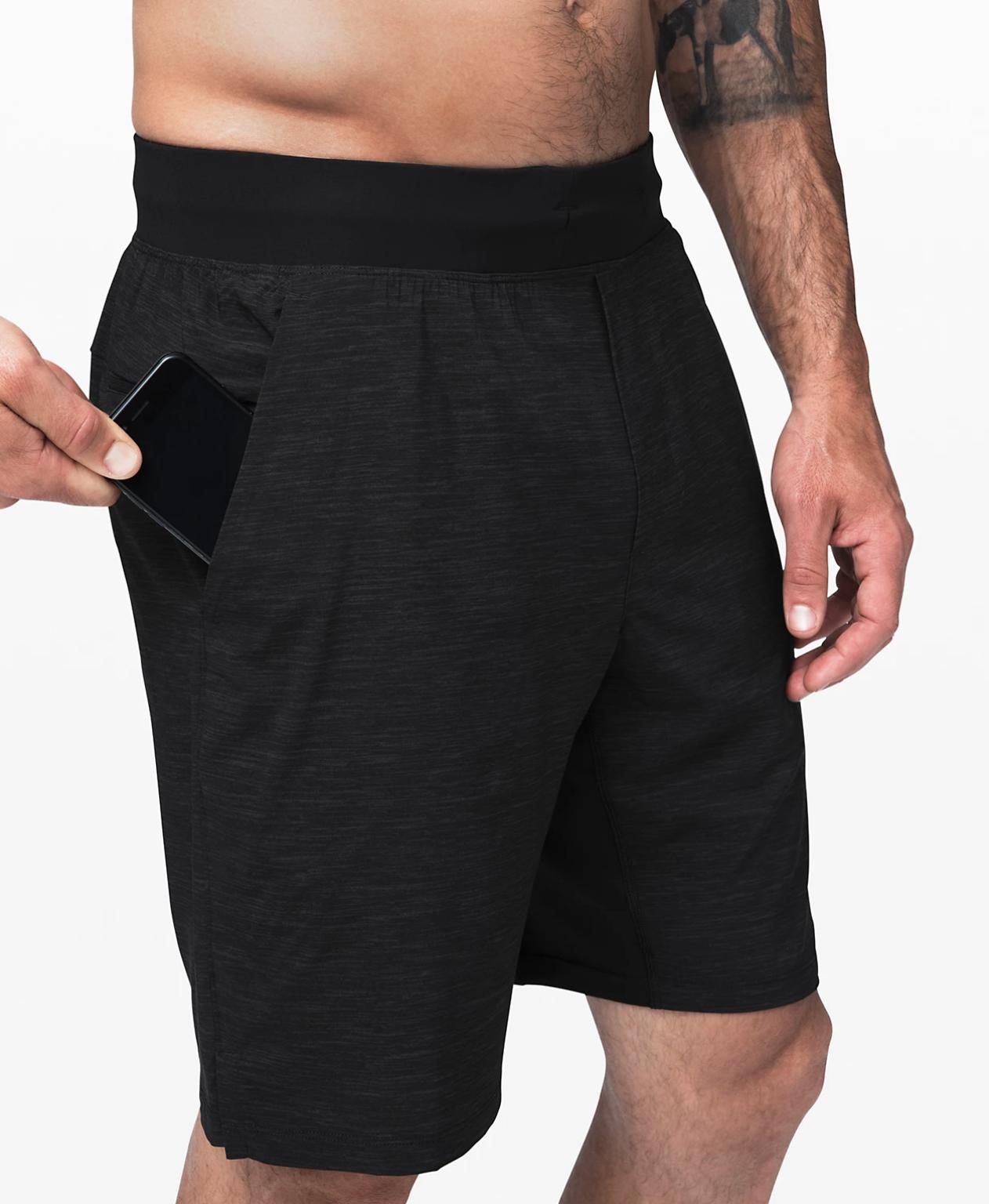 Comfy Athletic Shorts - Lululemon