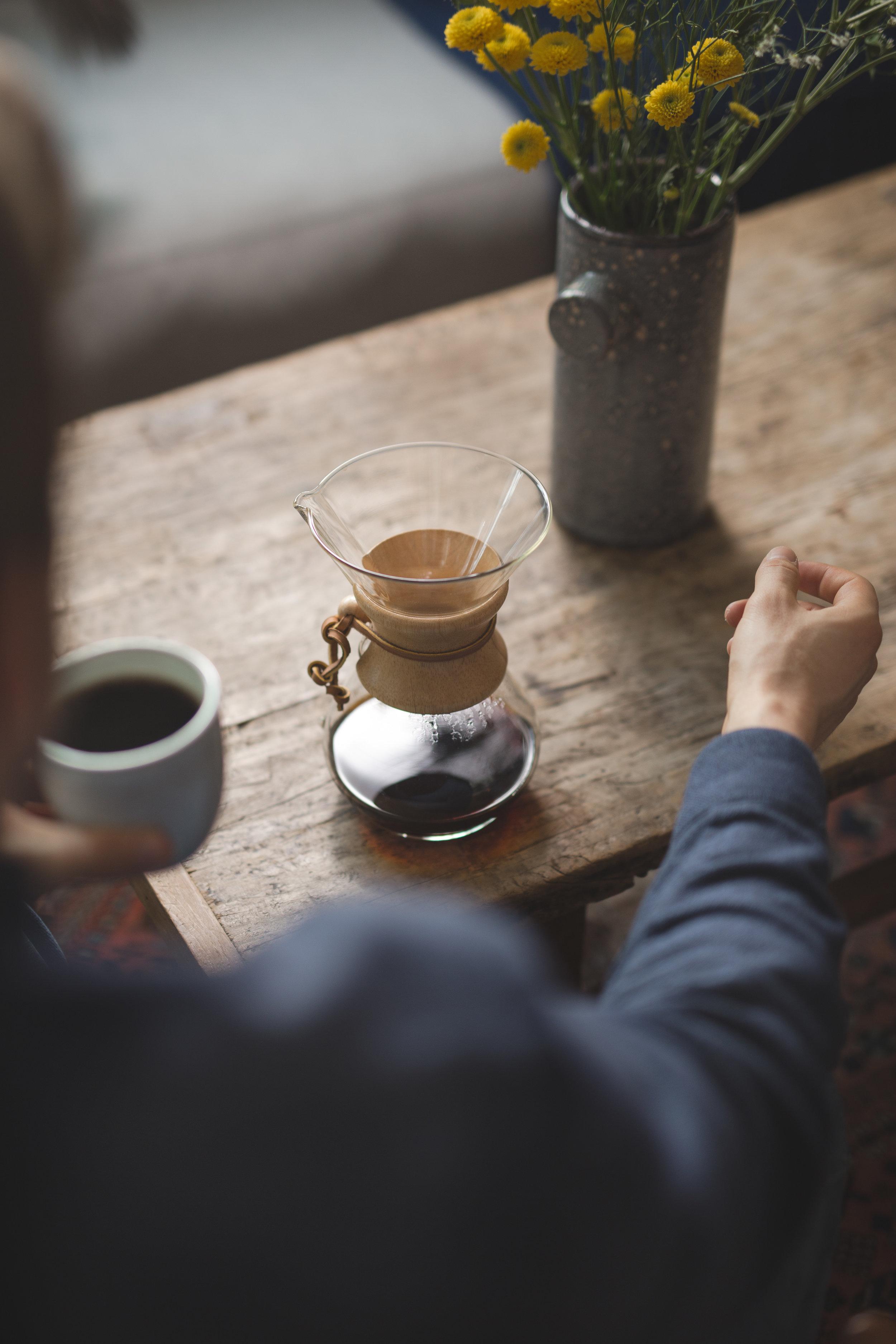 sans for kaffe 10