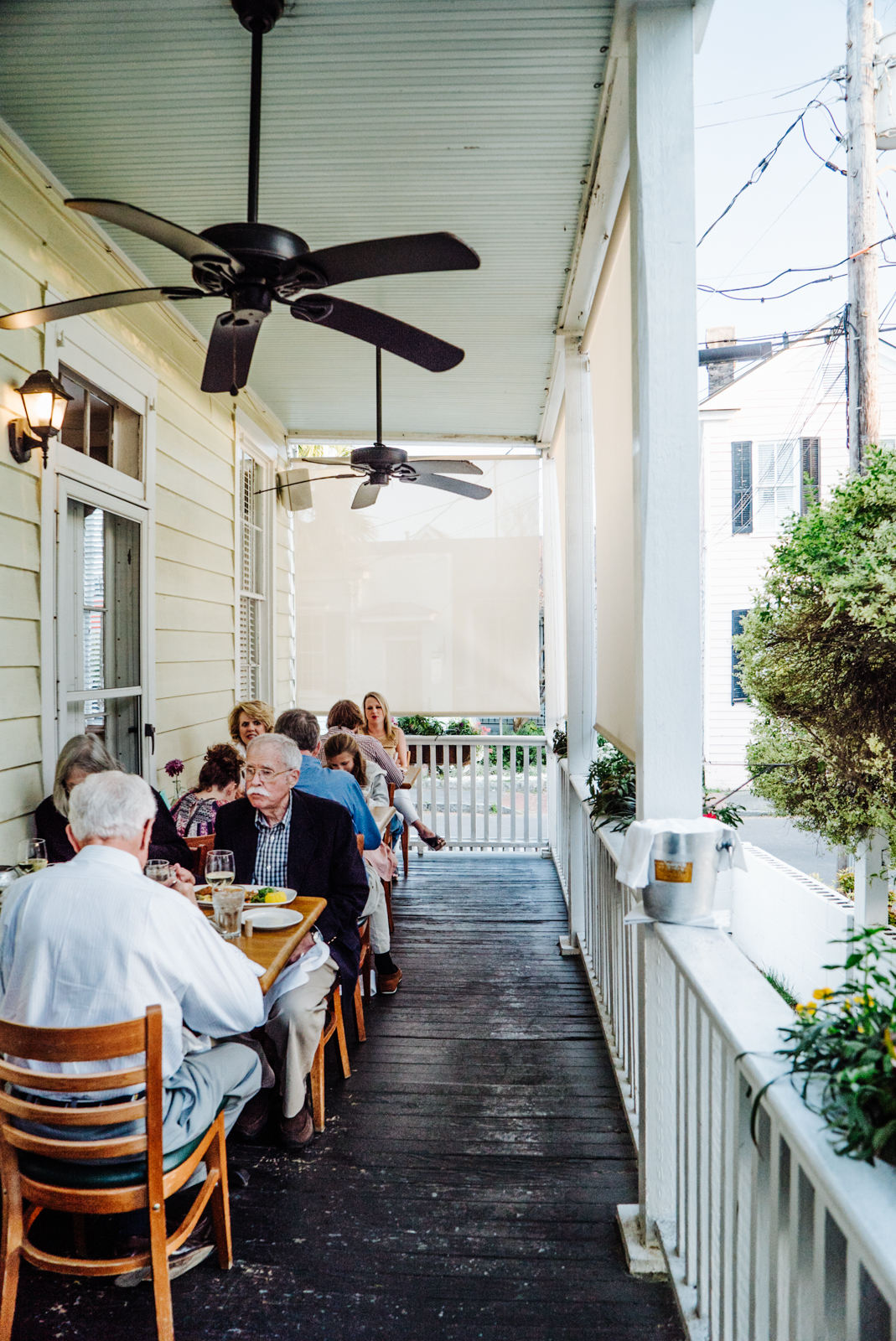 best restaurants charleston