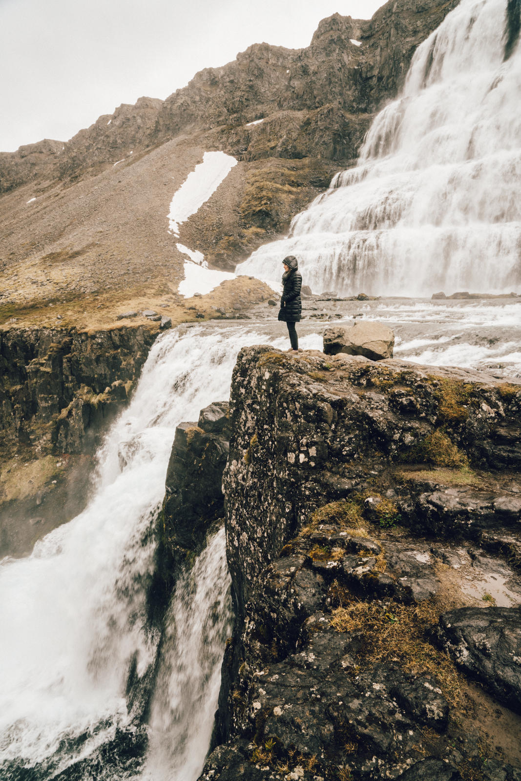 Westfjords Iceland Waterfalls Travel Guide