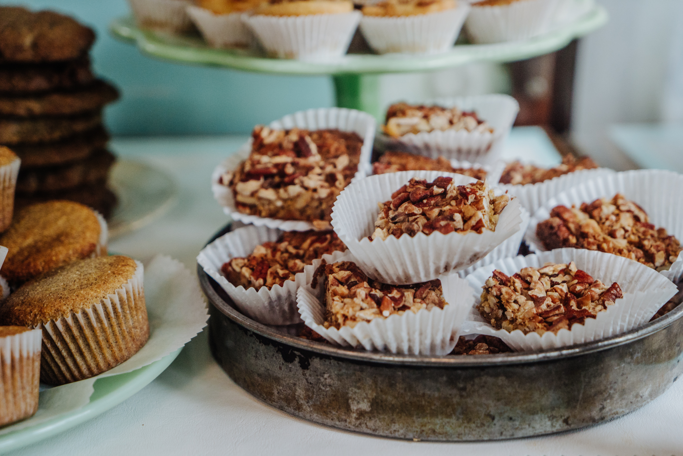 best bakery charleston