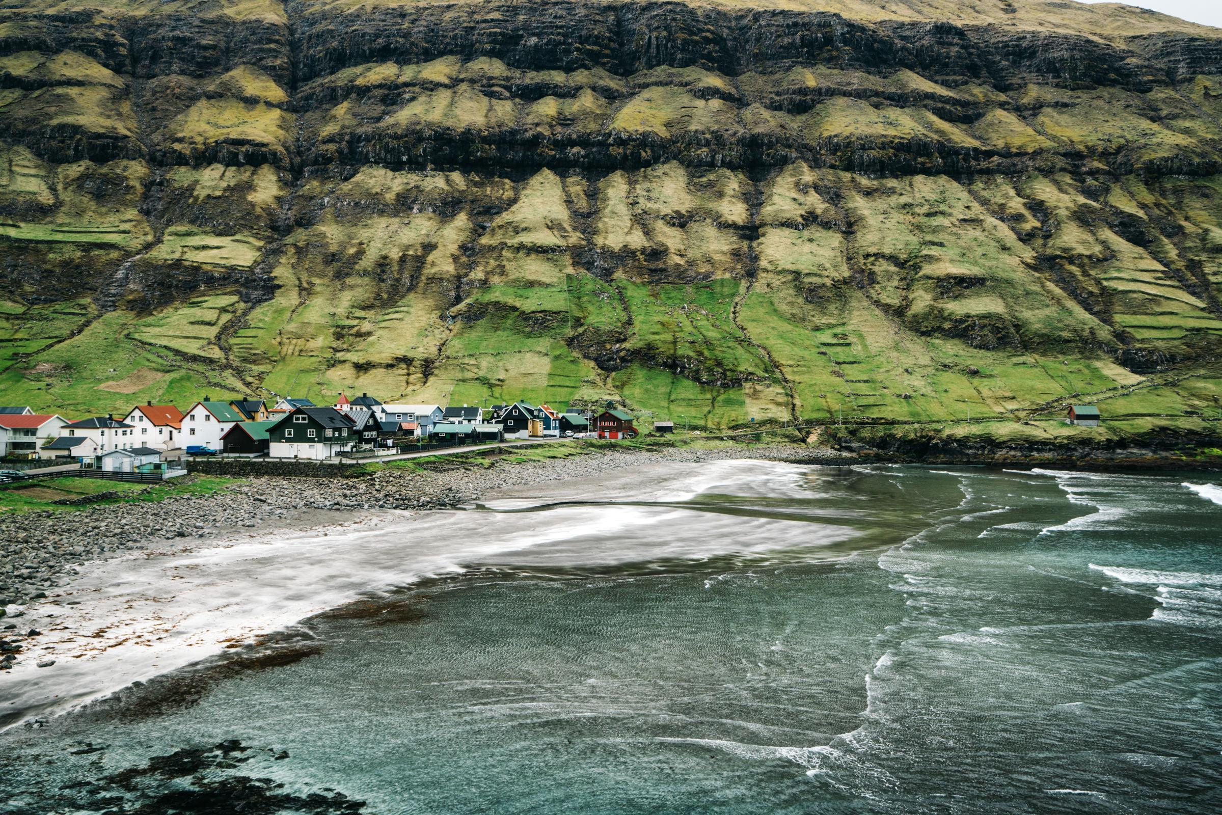 faroe islands prettiest views