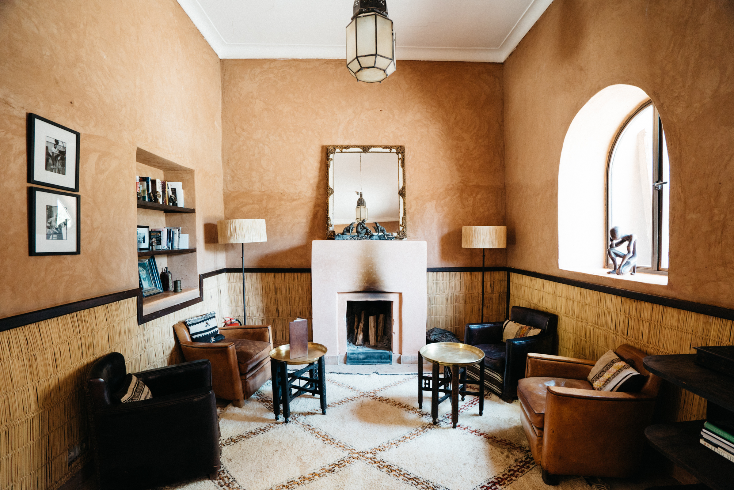 best boutique hotels morocco