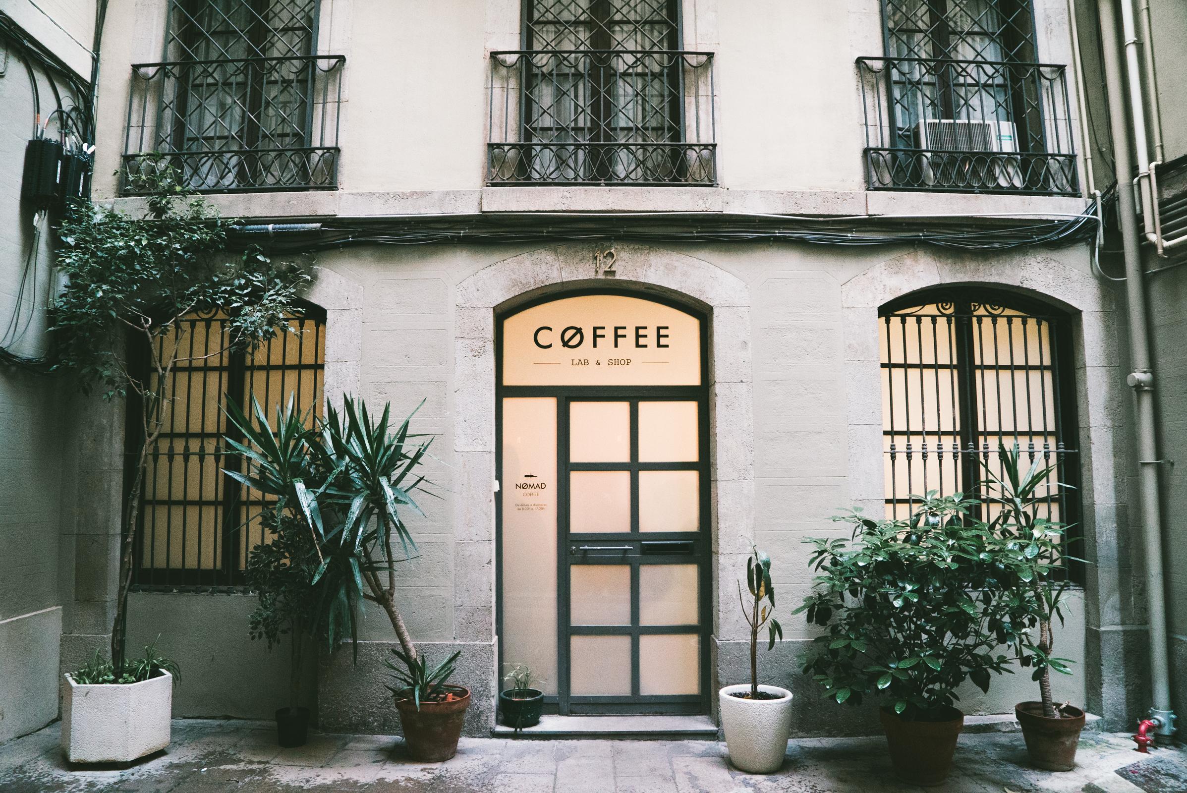 Best Coffee Barcelona Spain