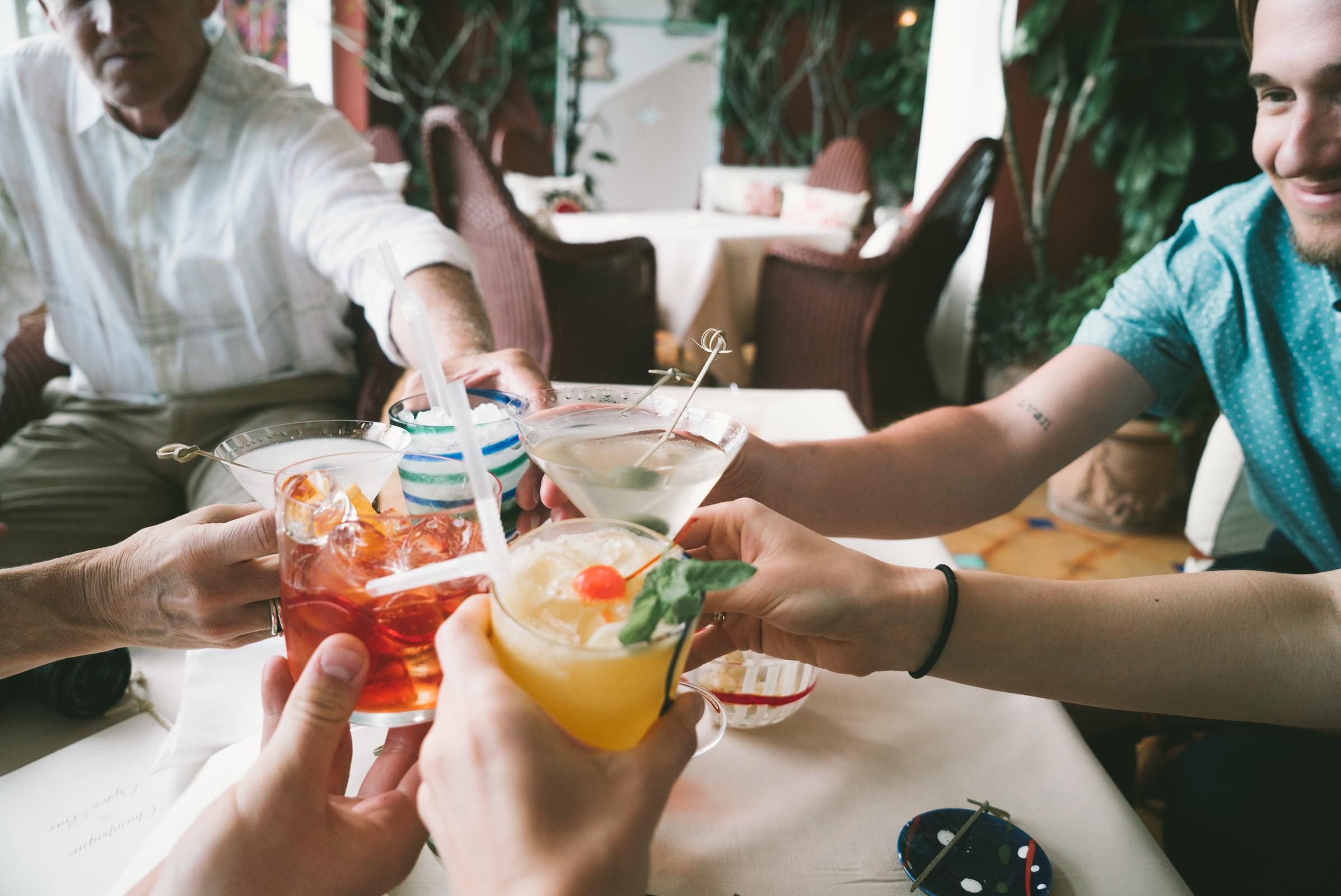 Best Restaurants Amalfi Coast