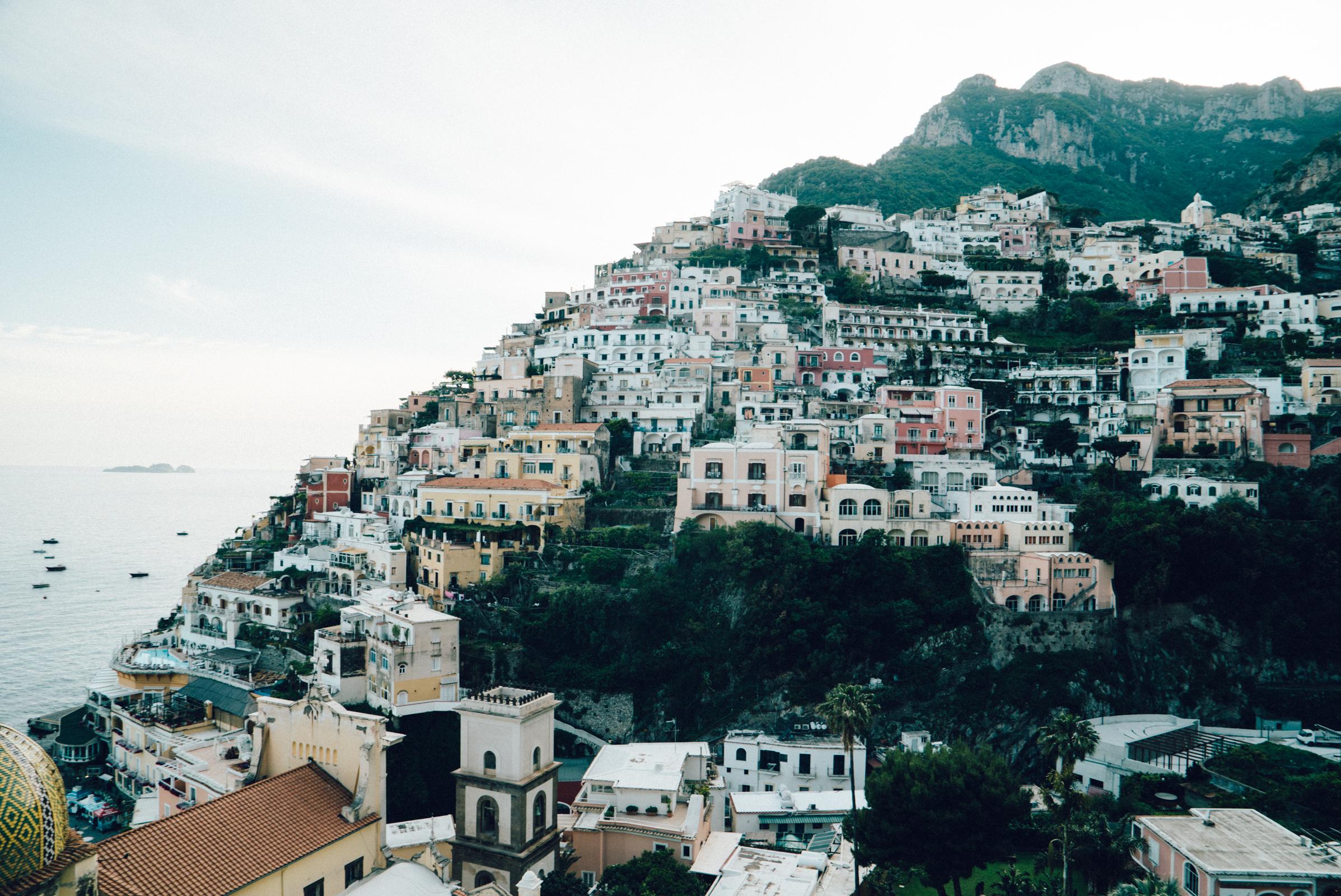 Best Hotels Amalfi Coast