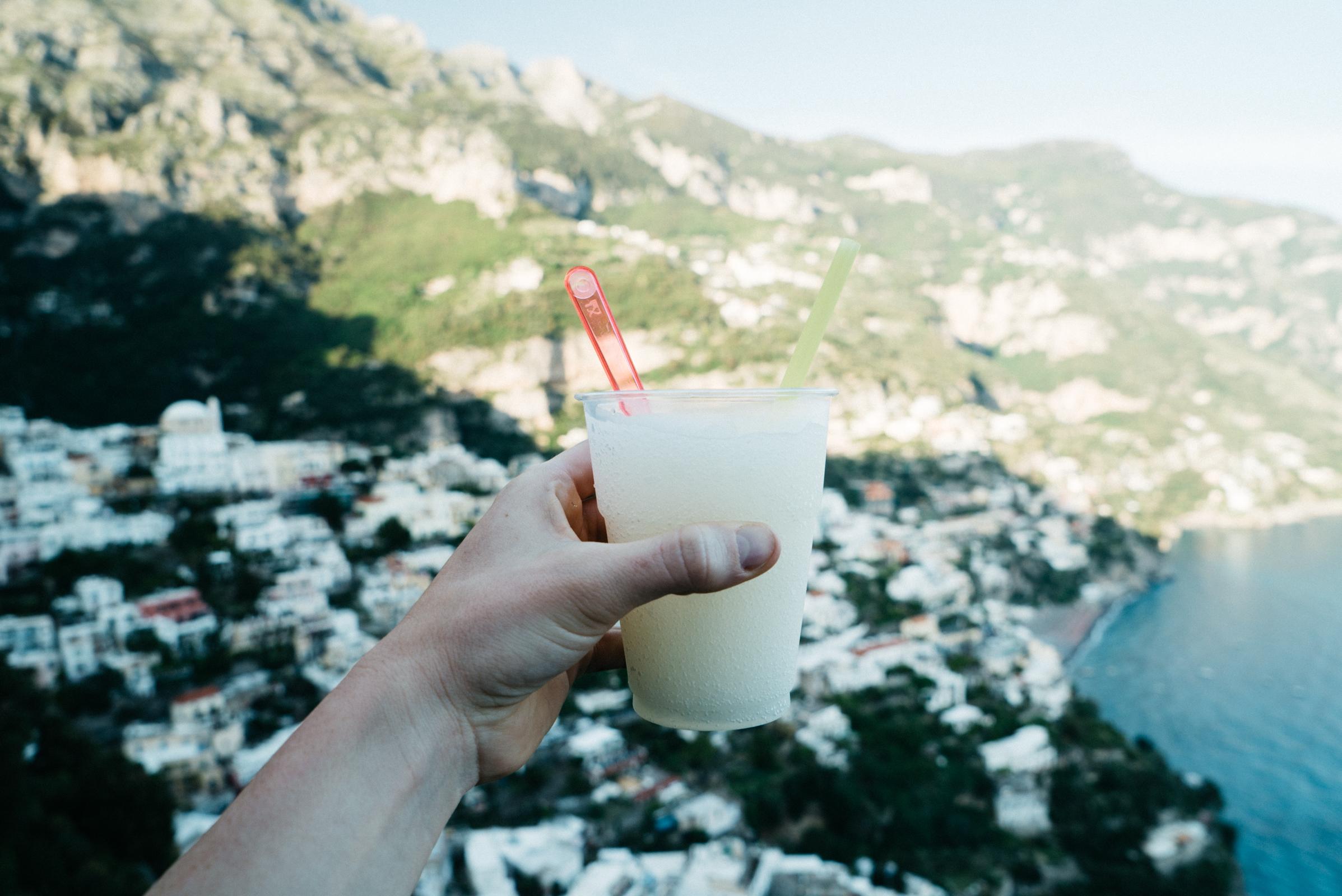 Best Food Amalfi Coast Italy