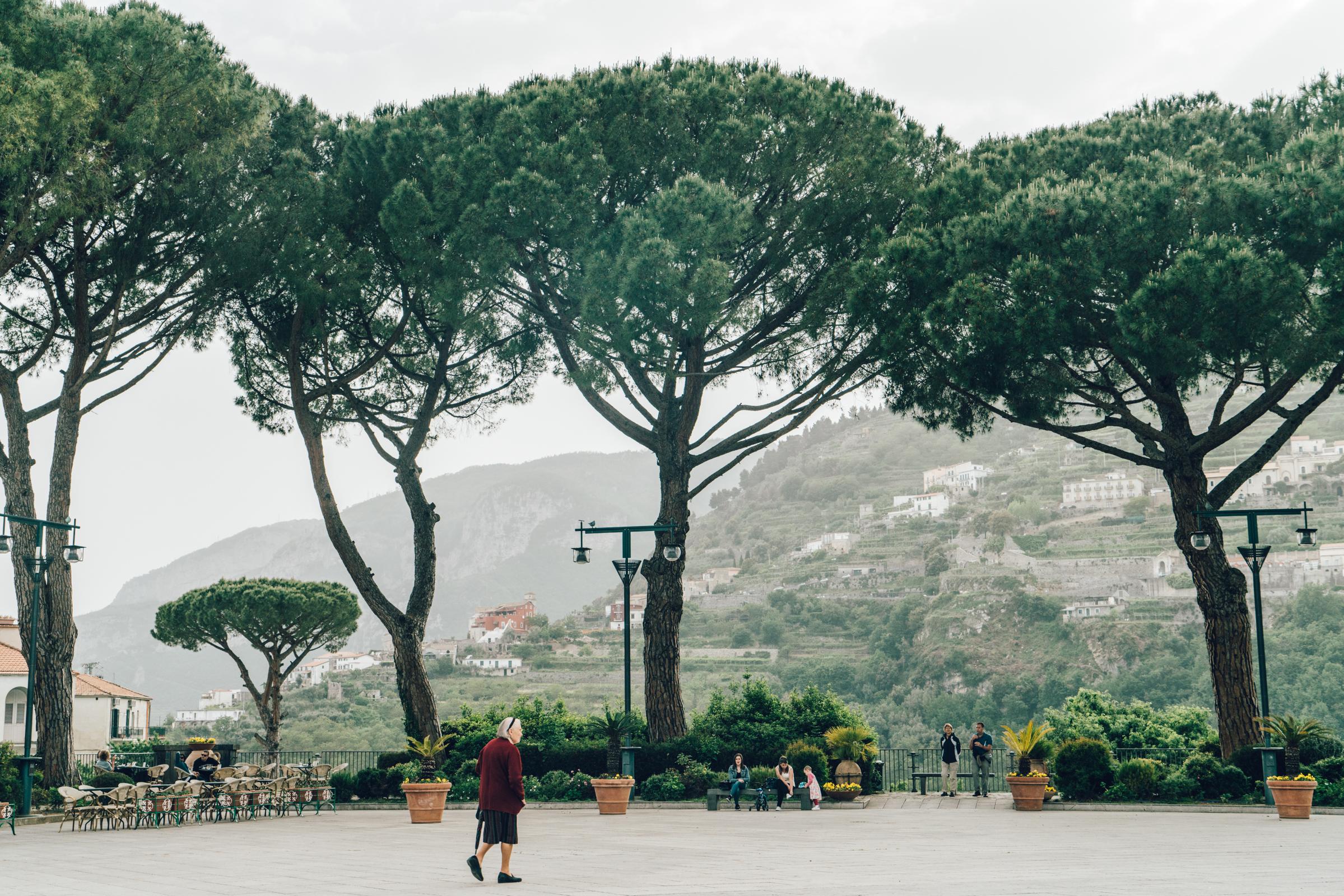 Travel Guide Amalfi Coast Italy