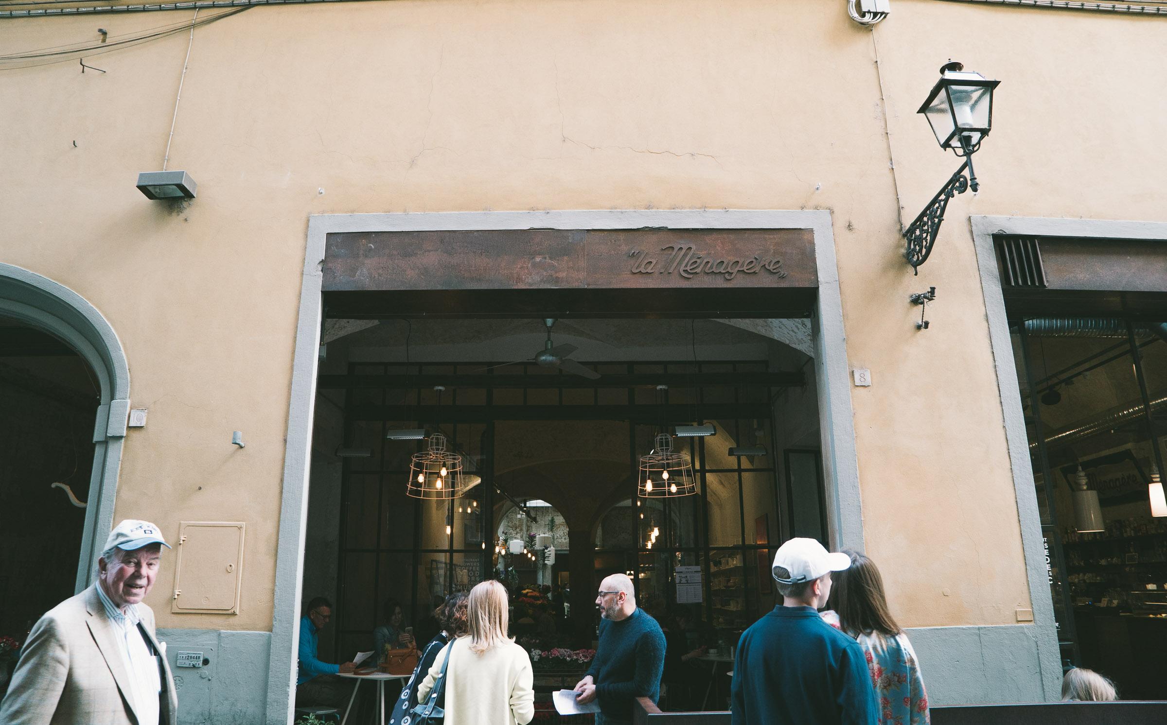 best restaurants florence italy
