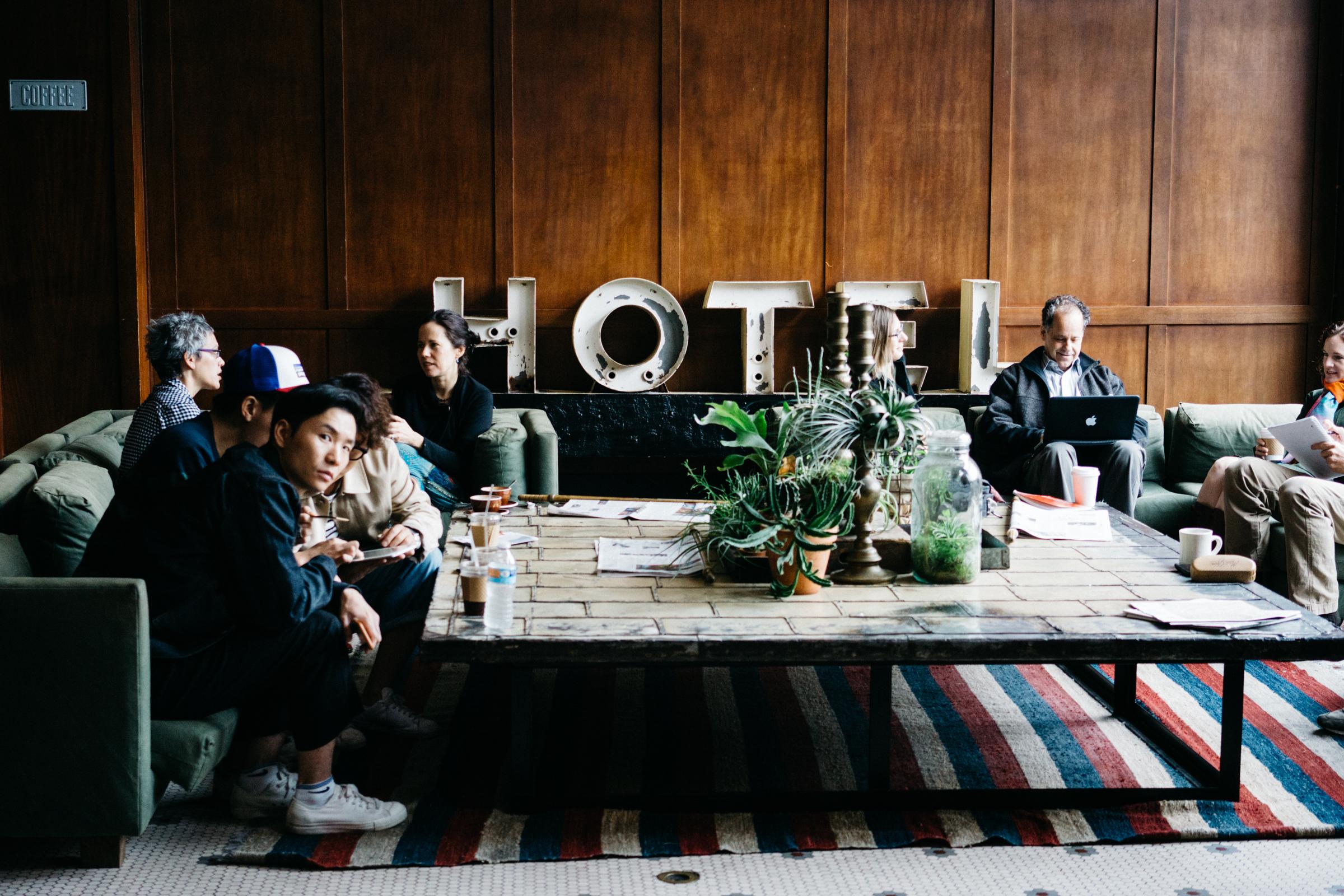 Best Portland Hotels
