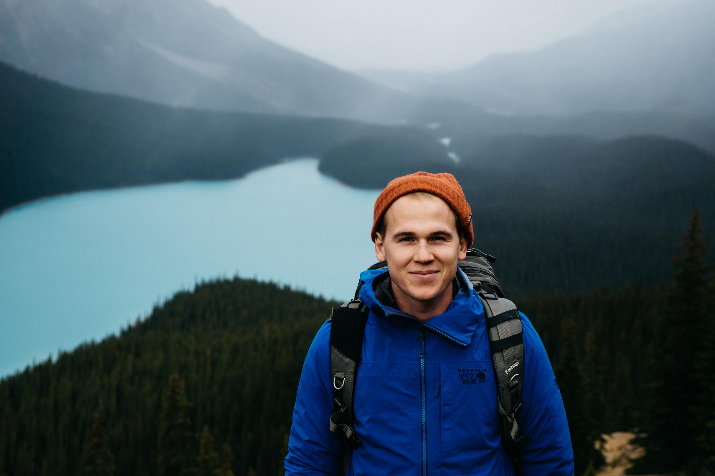 Alberta Hikes Travel Guide