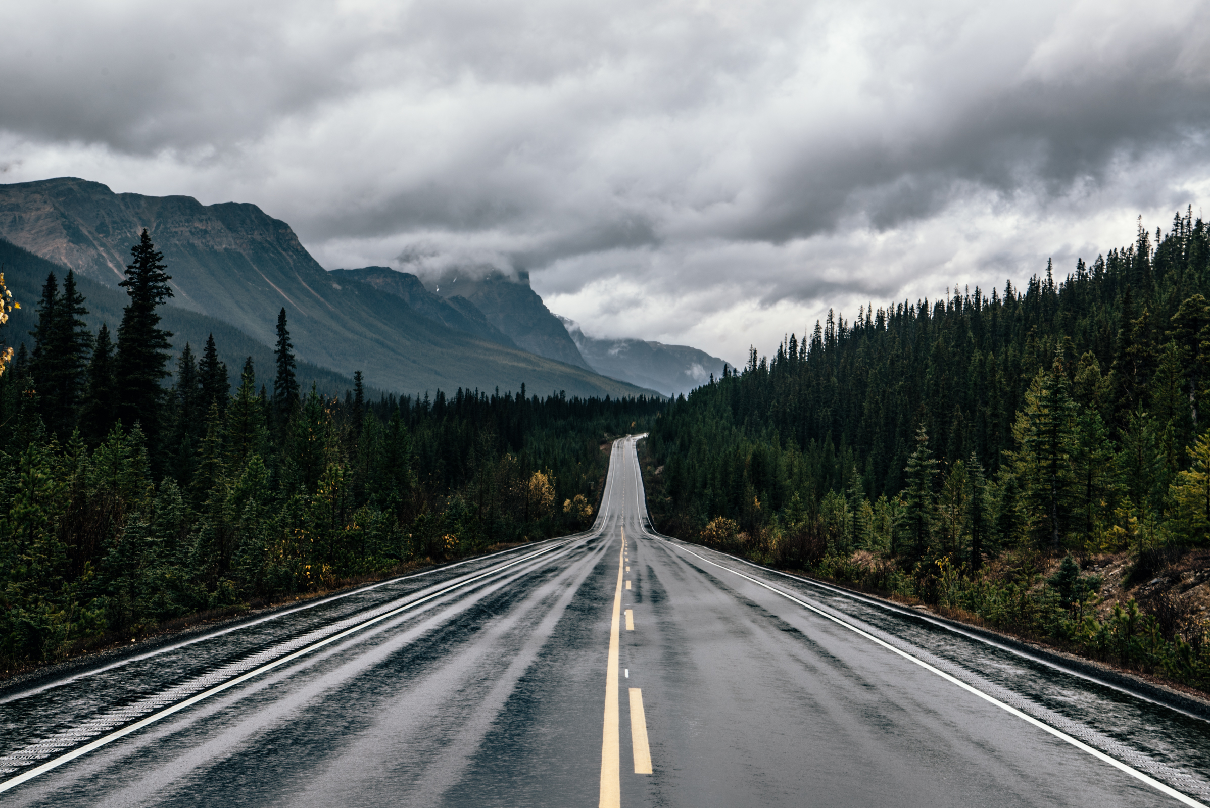 Alberta Canada Travel Guide