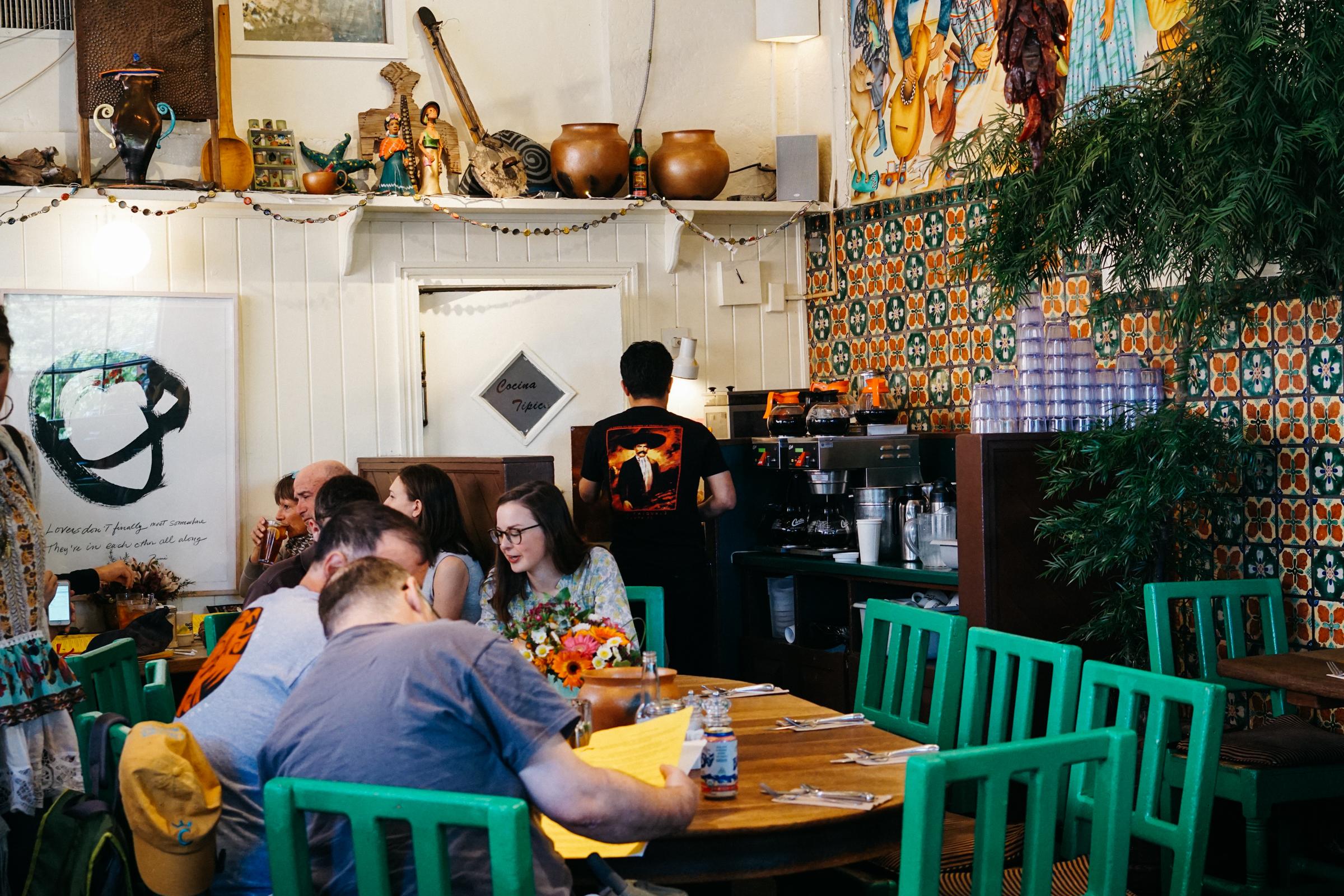 Best Restaurants in Santa Fe