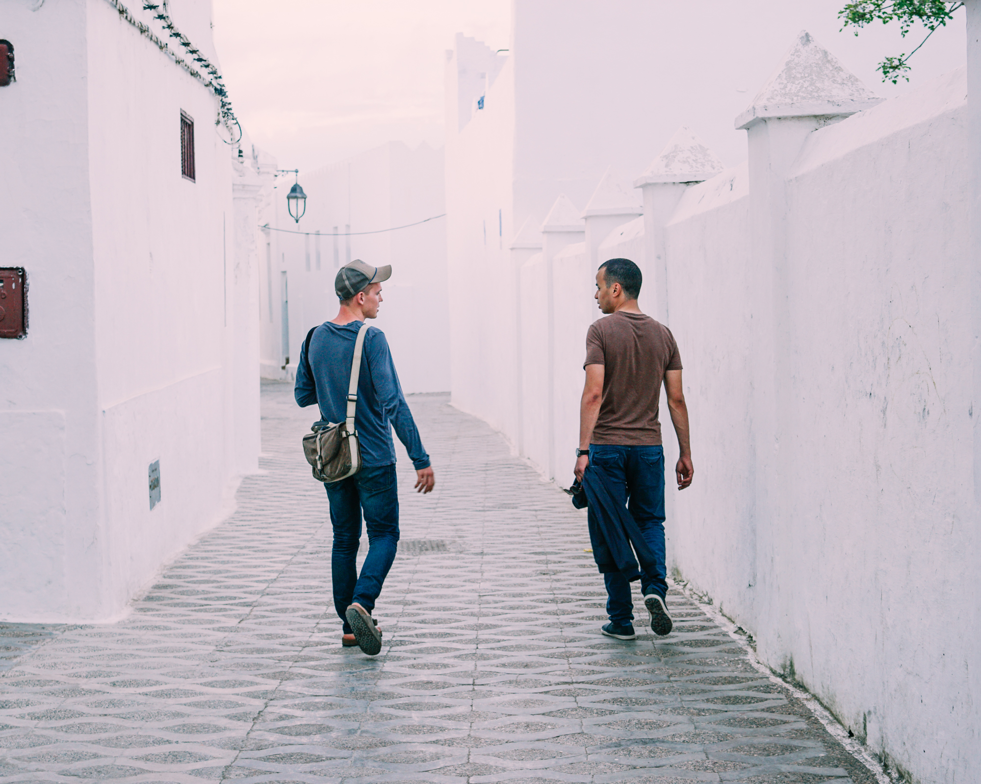 Day trips from Tangier Morocco