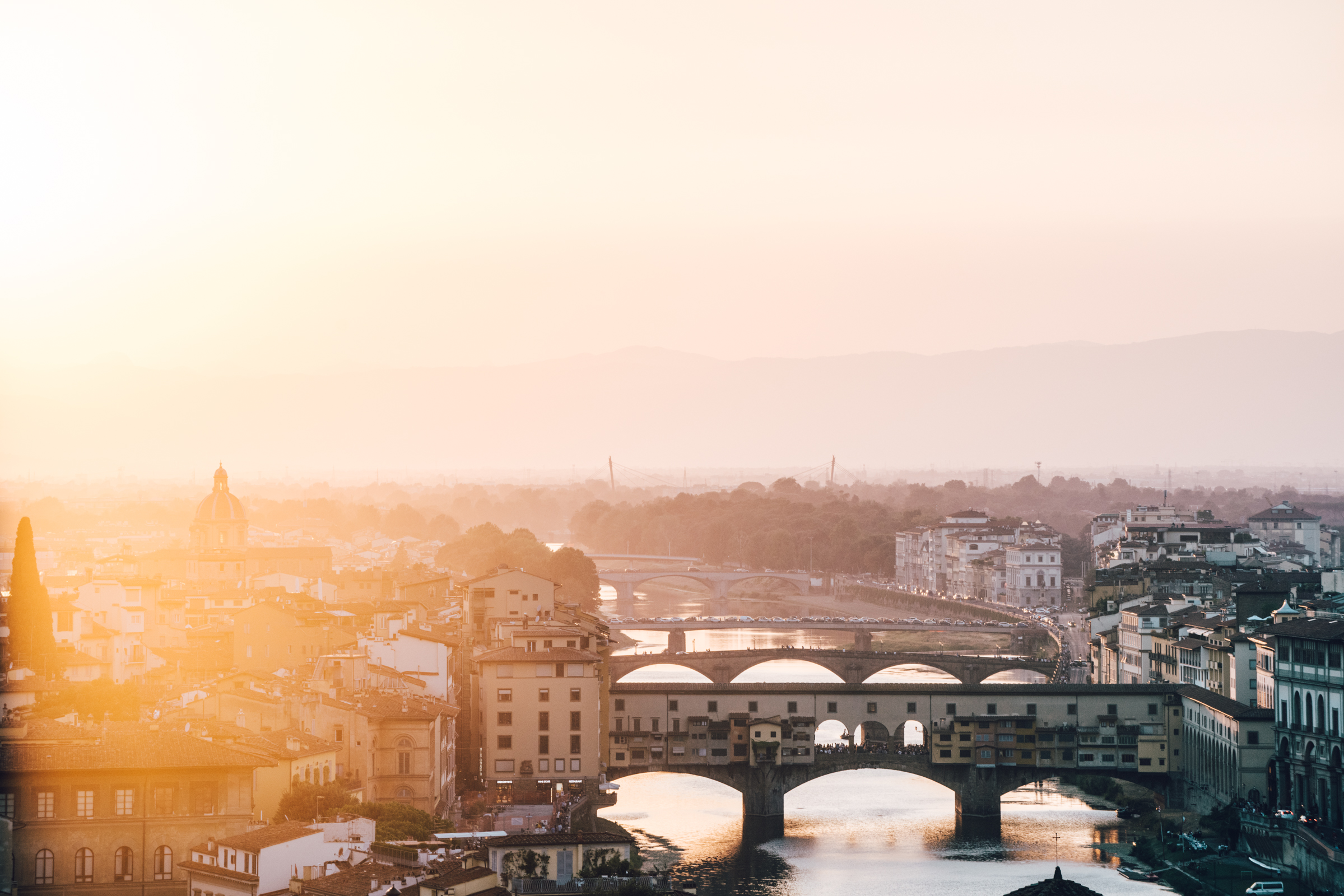 Best of Florence Italy