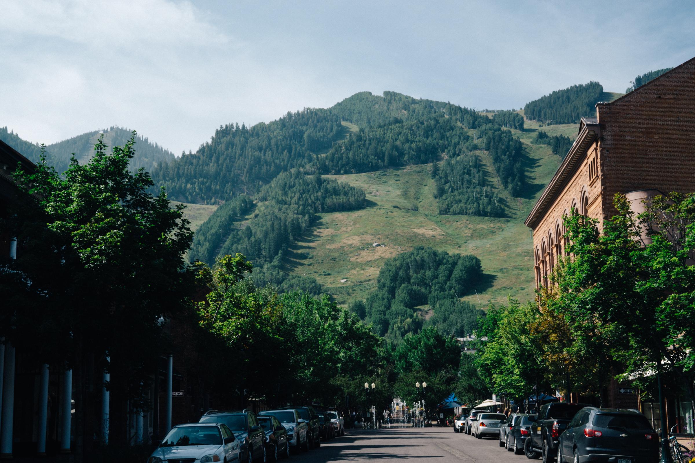 Travel Aspen Colorado