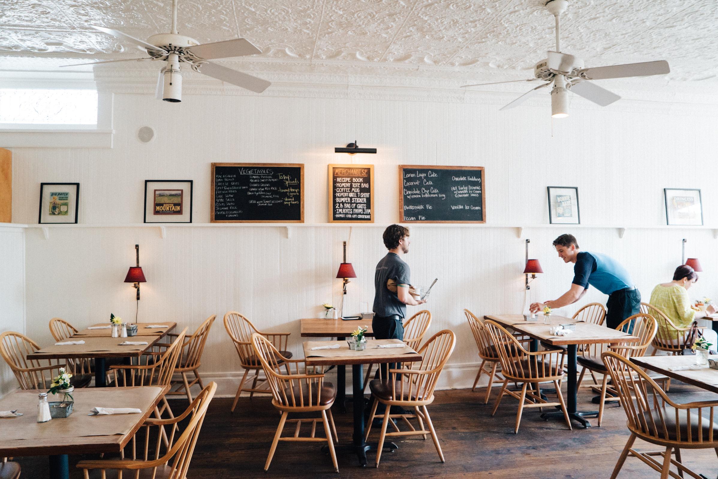 Best Restaurants Charleston South Carolina