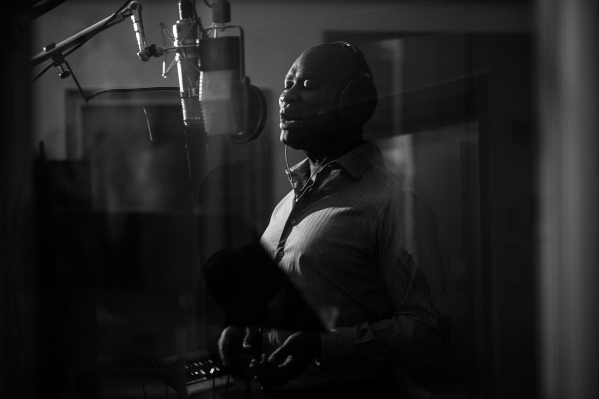 John Dokes -   Forever Reasons   Session - Samurai Hotel Studios