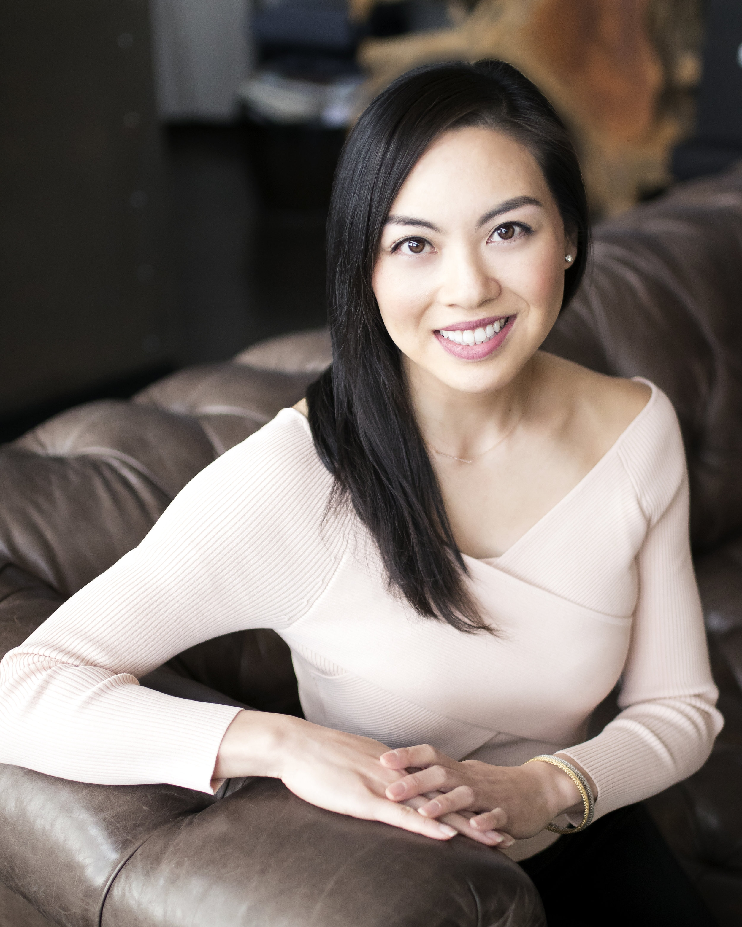Tammie Chi, Realogics Sotheby's International Realty, Calyx Living