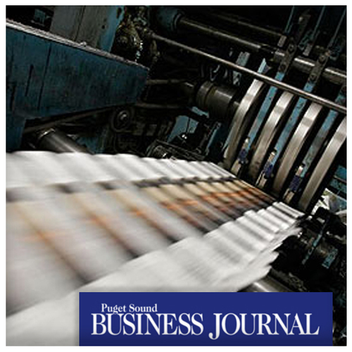 The Puget Sound Business Journal