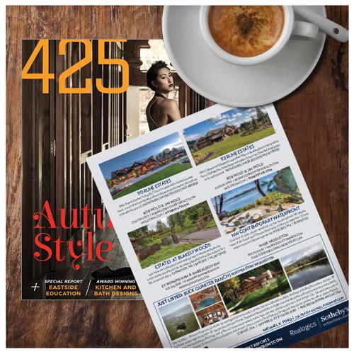 425 Magazine