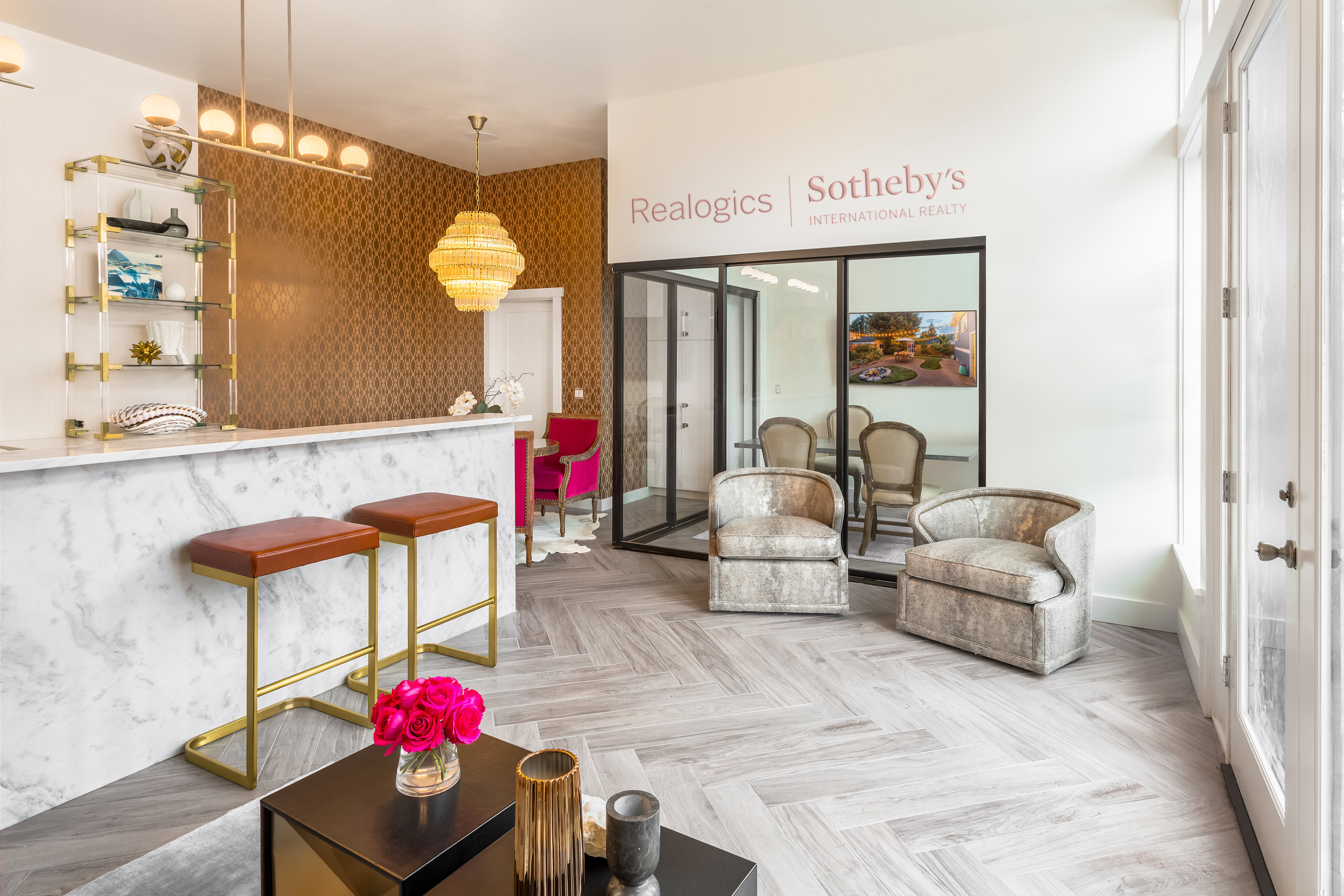 Realogics Sotheby's International Realty, Tammie Chi, Calyx Living