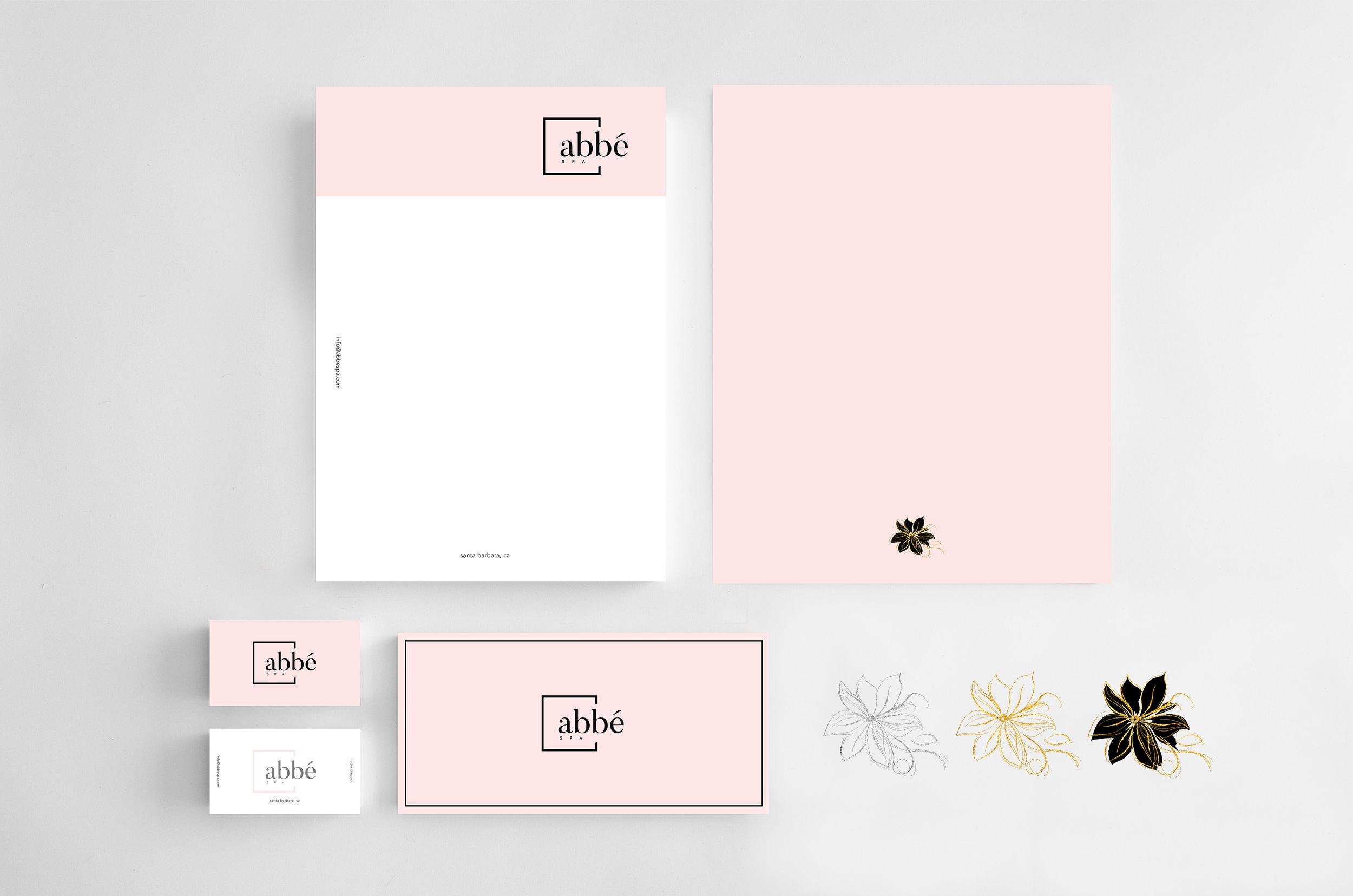 Stylish stationery set.jpg