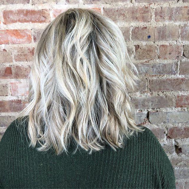 Blonde. Blonde. Blonde. 🌻🌙💥🌞💛 #sodacityhairstylist #blondehair #803hairstylist #metropolissalonsc #springhairtrends
