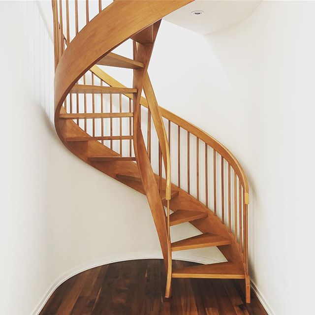 Simplicity is simply the best. #stairwaytoheaven