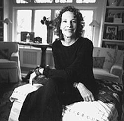 Susan Barnes Gelt