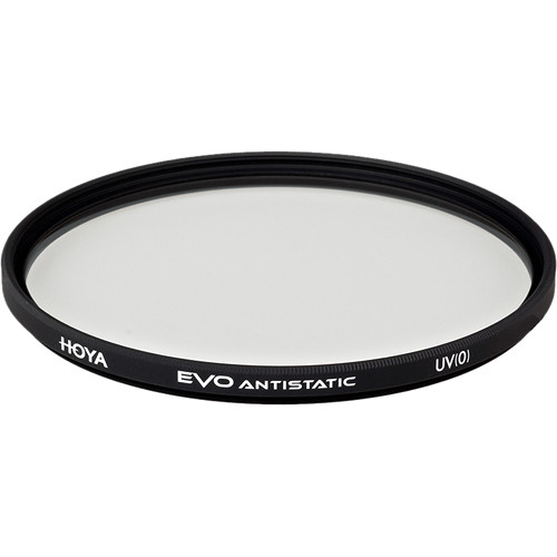 HOYA 77MM ANTISTATIC FILTER
