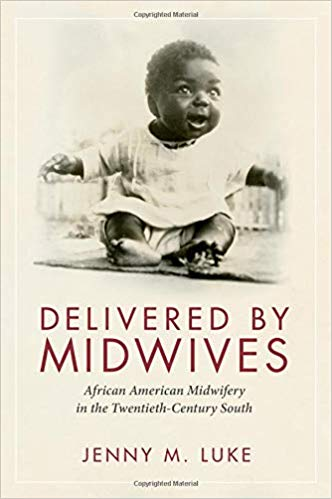 "Catchin' babies"" was merely one aspect of the broad role of African American midwives in the twentieth-century South. Yet, little has been written about the type of care they provided or how midwifery and maternity care evolved under the increasing presence of local and federal health care structures.  Using evidence from nursing, medical, and public health journals of the era; primary sources from state and county departments of health; and personal accounts from varied practitioners,  Delivered by Midwives: African American Midwifery in the Twentieth-Century South  provides a new perspective on the childbirth experience of African American women and their maternity care providers. Author Jenny M. Luke moves beyond the usual racial dichotomies to expose a more complex shift in childbirth culture, revealing the changing expectations and agency of African American women in their rejection of a two-tier maternity care system and their demands to be part of an inclusive, desegregated society.  Moreover, Luke illuminates valuable aspects of a maternity care model previously discarded in the name of progress. High maternal and infant mortality rates led to the passage of the Sheppard-Towner Maternity and Infancy Protection Act in 1921. This marked the first attempt by the federal government to improve the welfare of mothers and babies. Almost a century later, concern about maternal mortality and persistent racial disparities have forced a reassessment. Elements of the long-abandoned care model are being reincorporated into modern practice, answering current health care dilemmas by heeding lessons from the past."