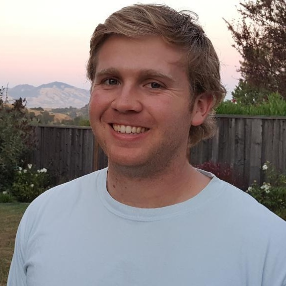 Alec Bizieff   Graduate Student  abizieff4 -at- berkeley.edu