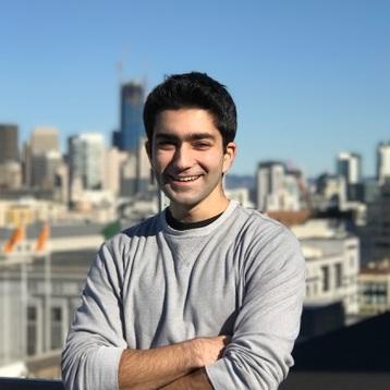 Naveed Ziari   Graduate Student  naveedziari -at- berkeley.edu