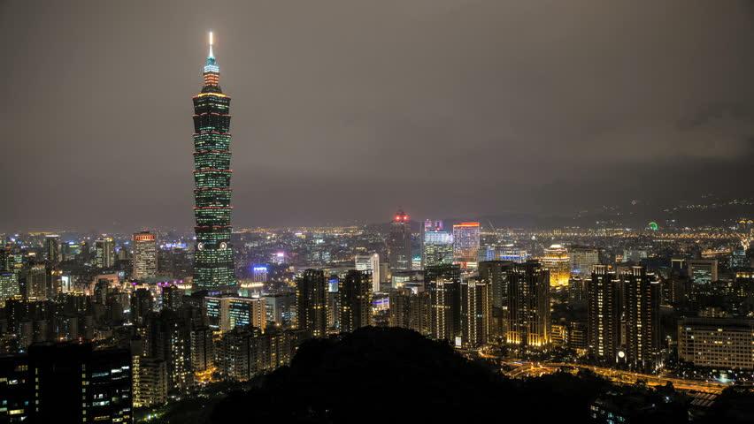 Taiwan mission trip -