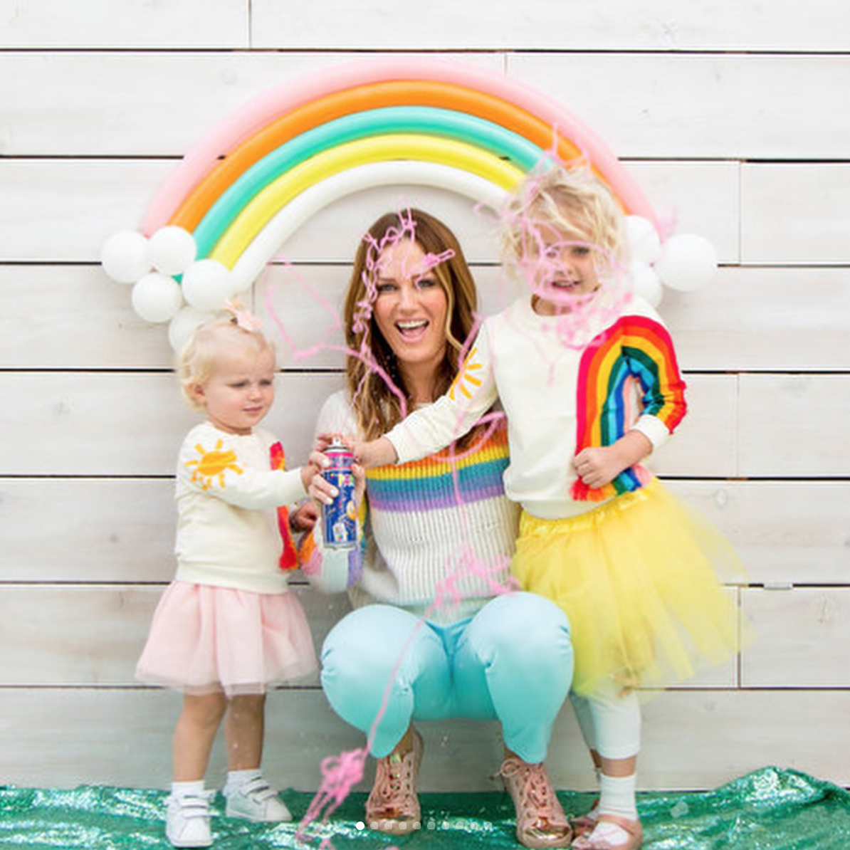 BASHERY & CO.   A mama who Always Brings the Fun Party Styling co. & Content Creator by Pamelyn Rocco.   WEBSITE  |  INSTAGRAM