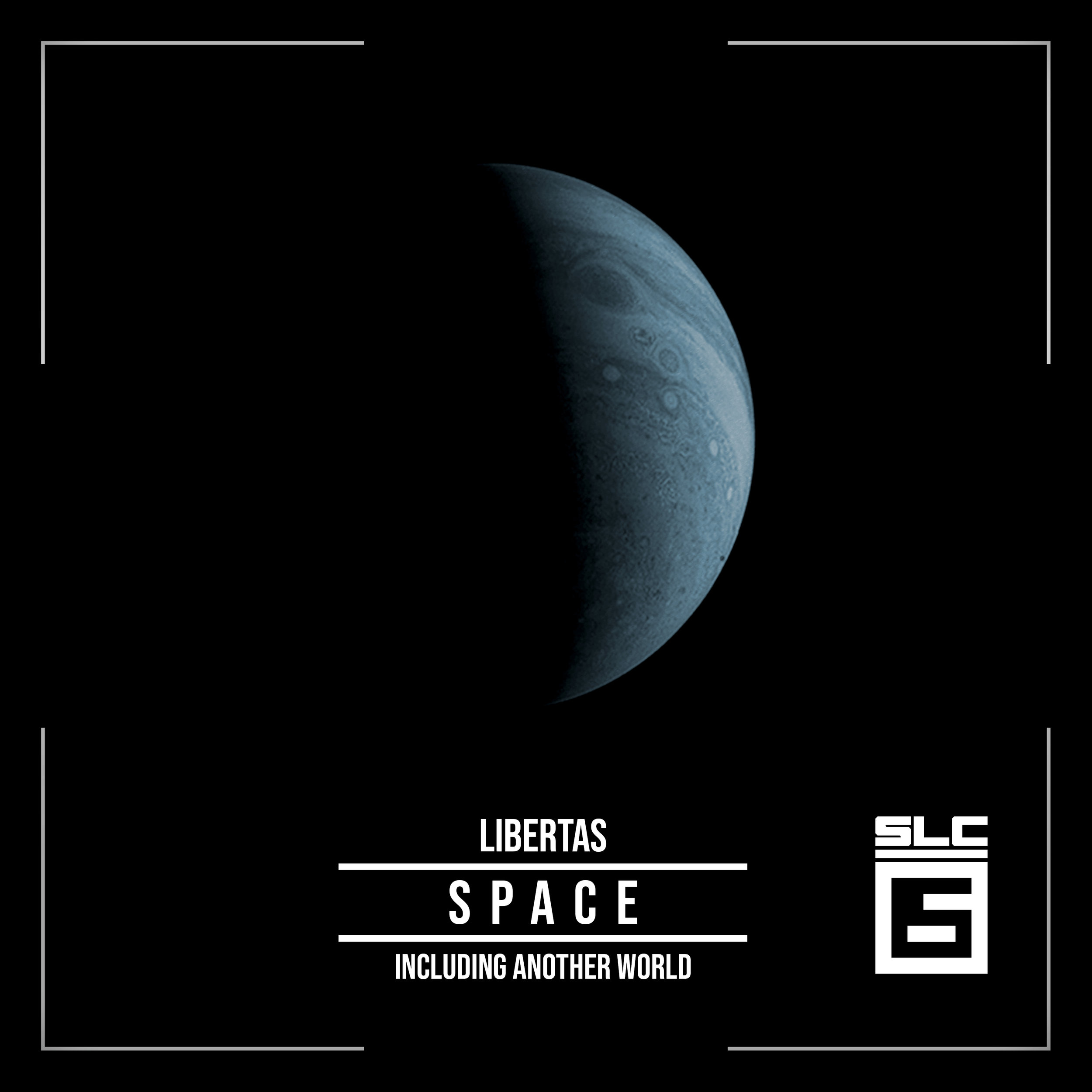Libertas - Space - Cover Art