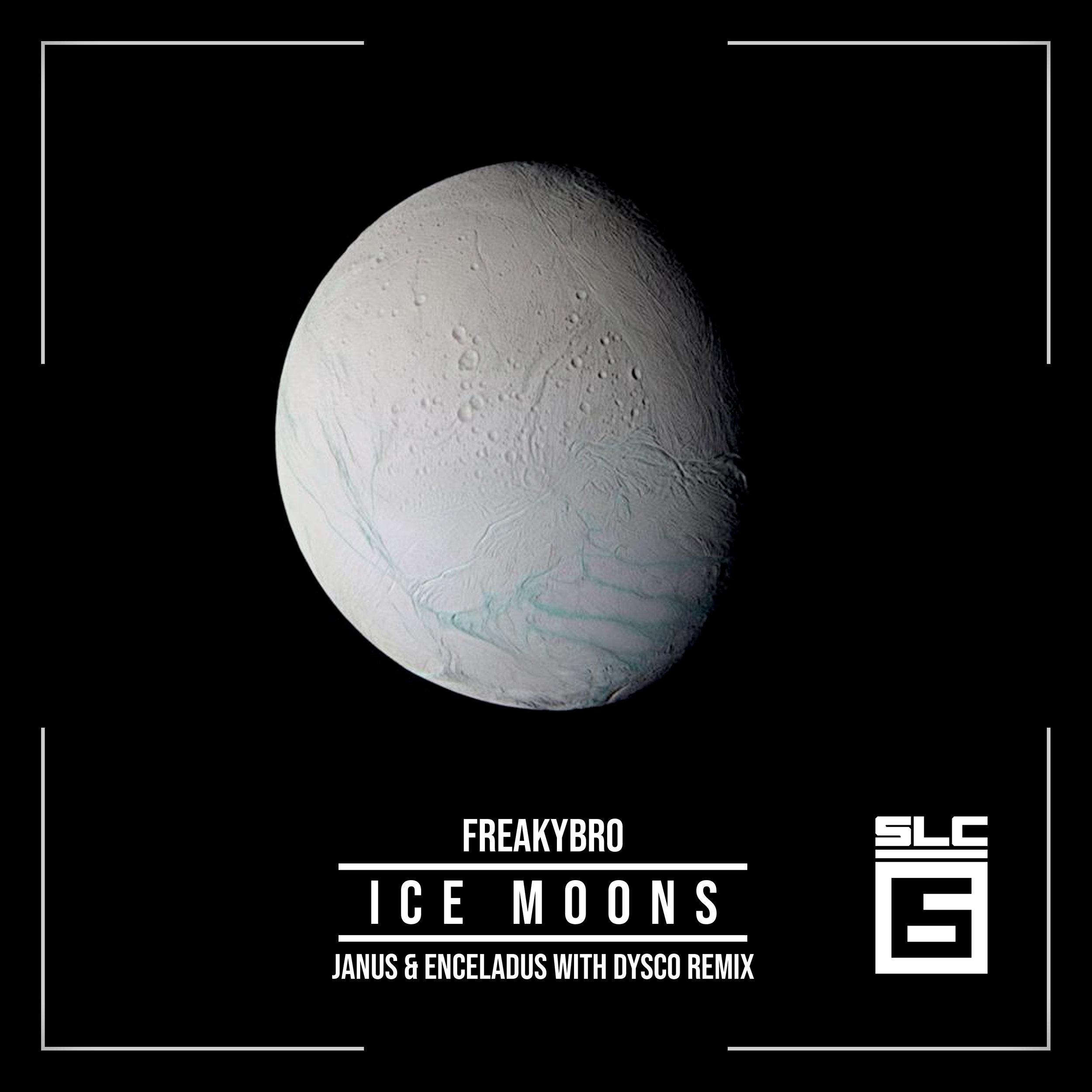 FreakyBro - Ice Moons