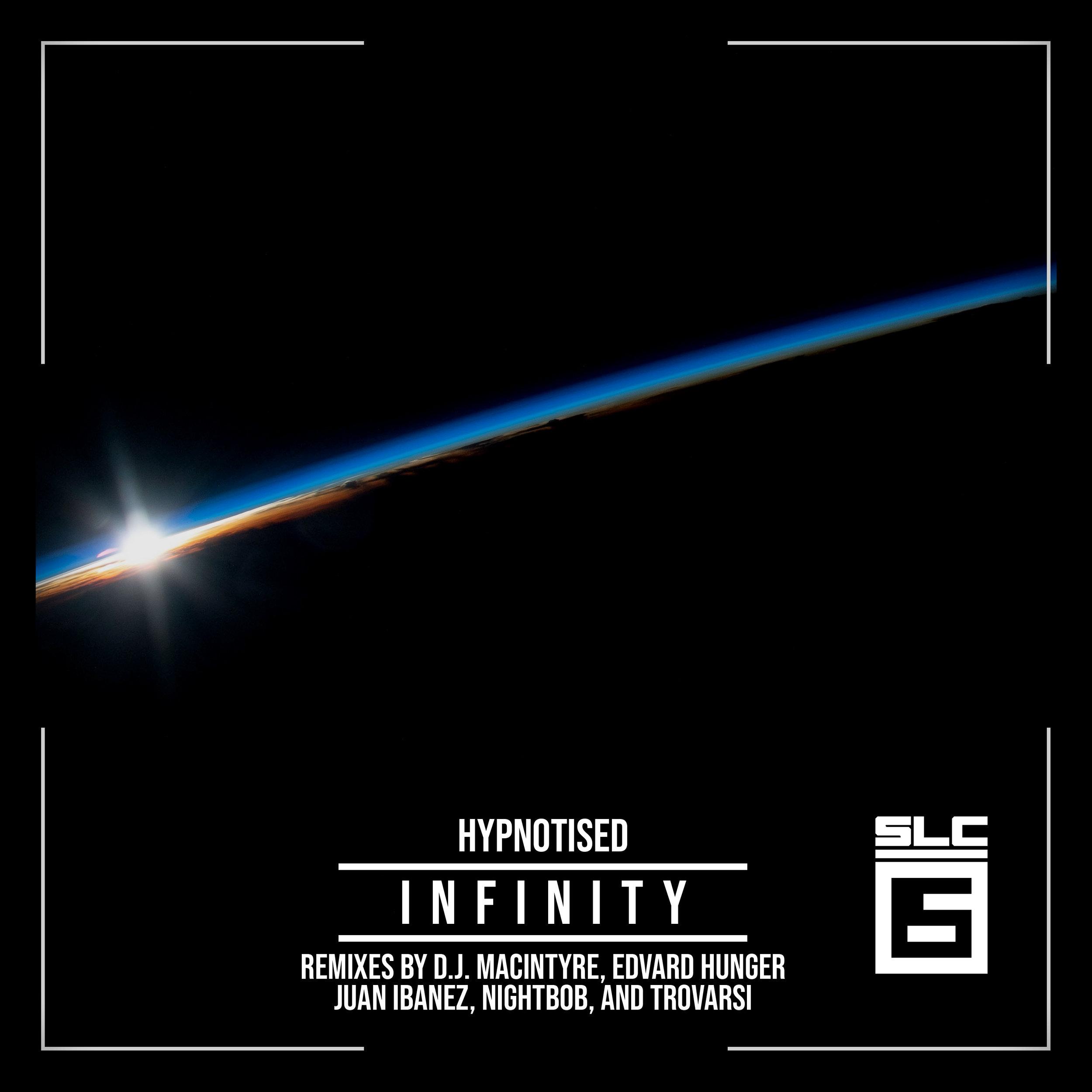 Hypnotised - Infinity