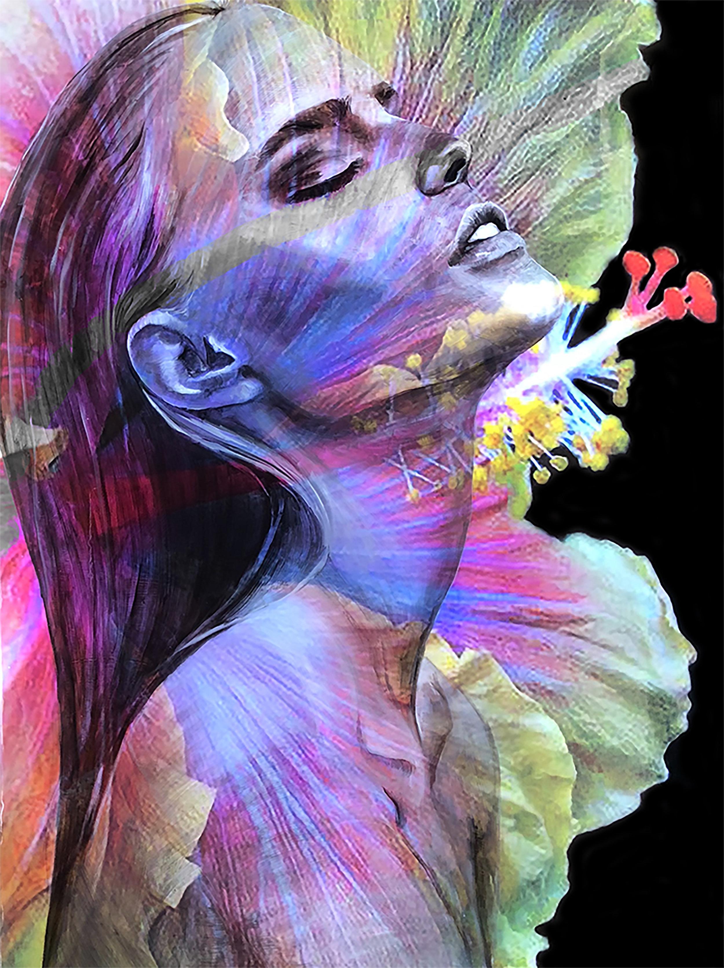Hibiscus, Femininity