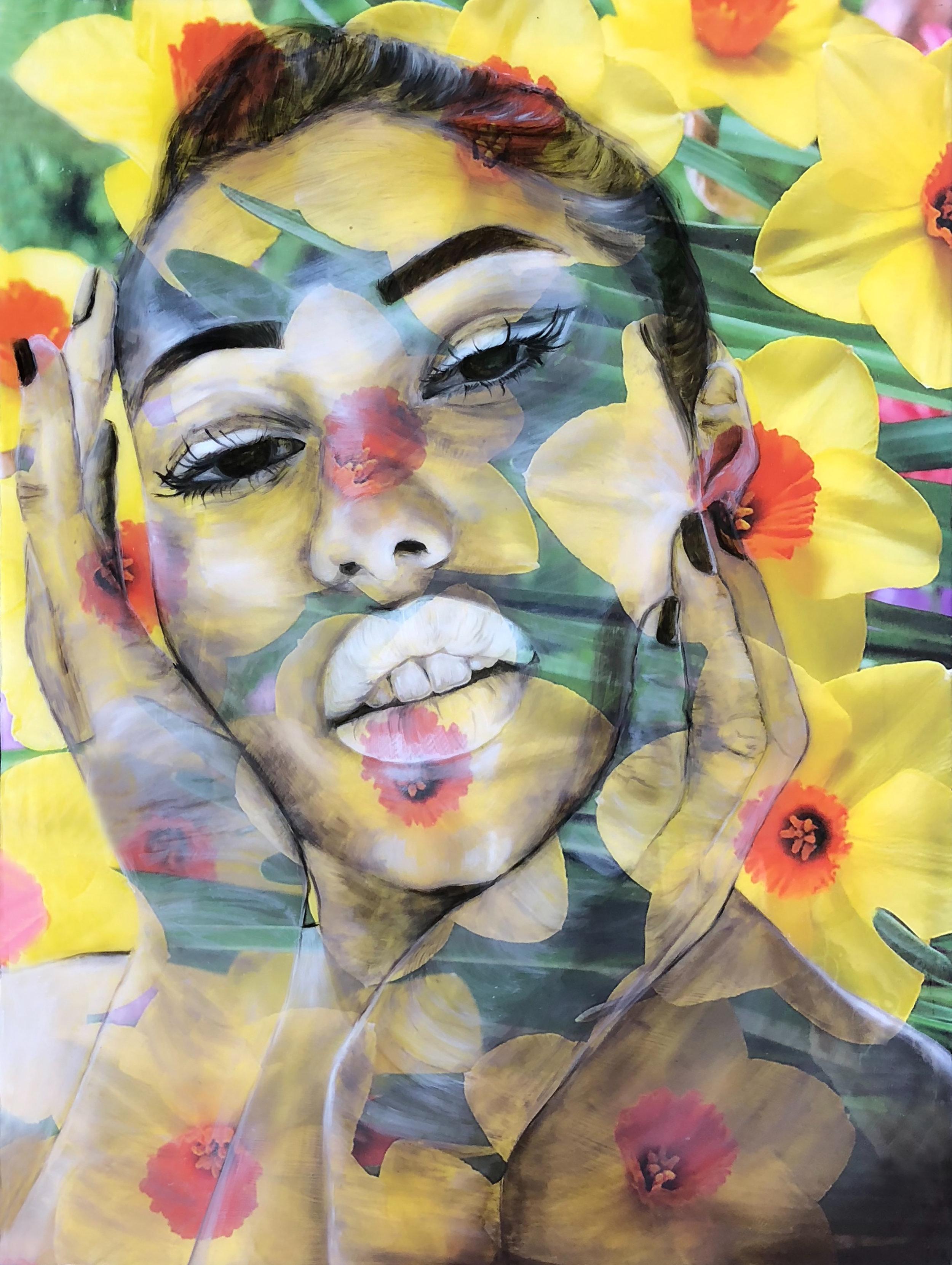 Daffodil, Rebirth and New Beginnings