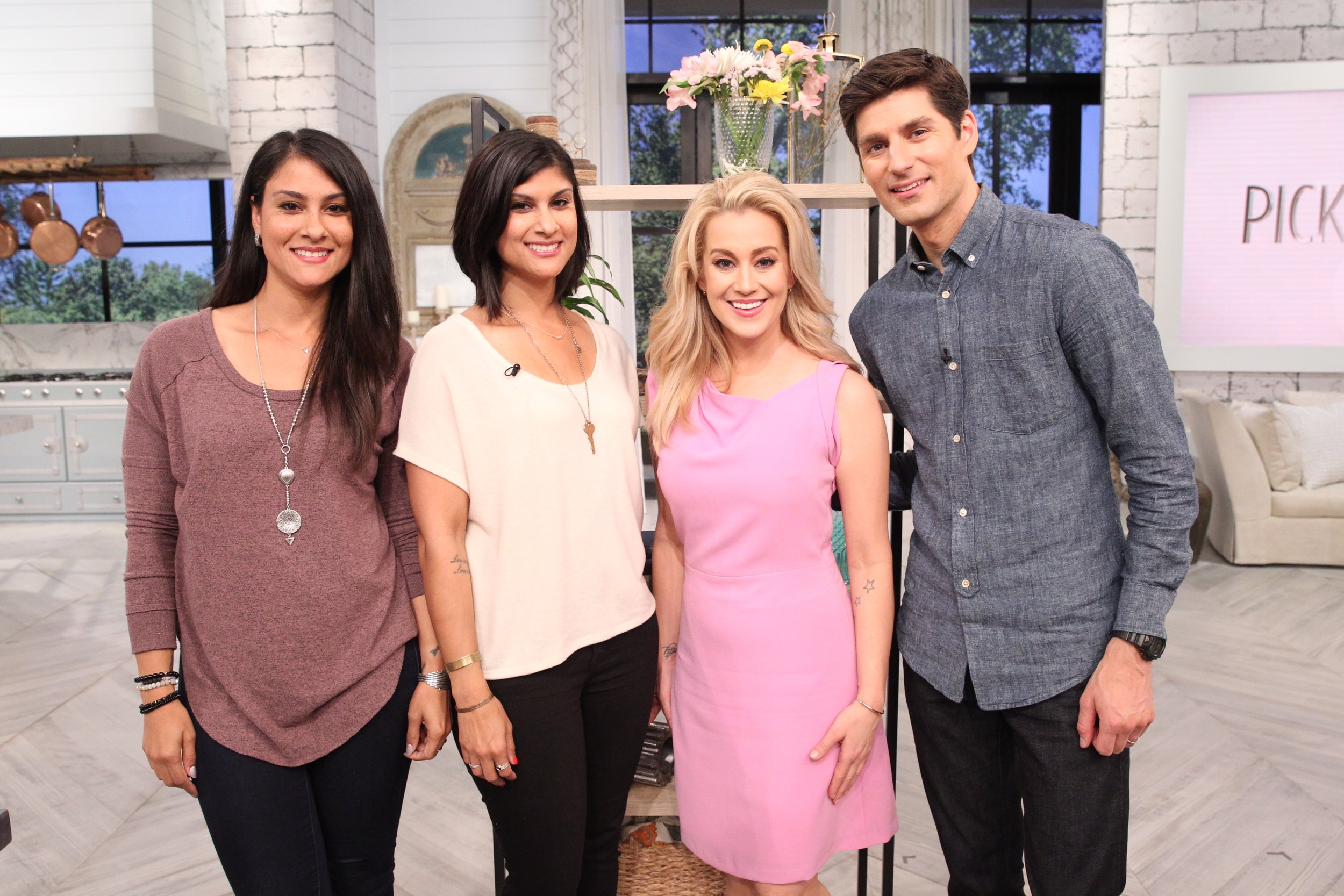 Pickler And Ben Appearance: Live Plant Wall and Shelf Design