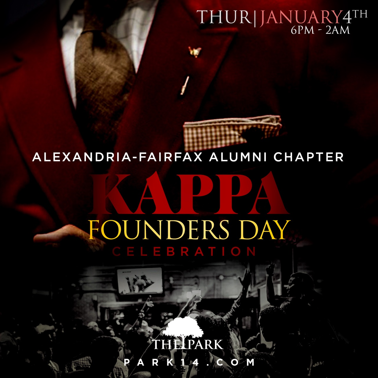 Kappa Founder's Day